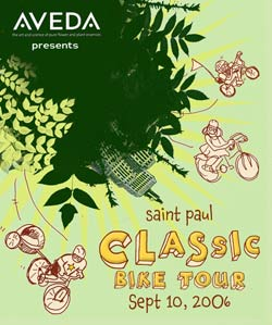 Saint Paul Classic Bike Tour 2006